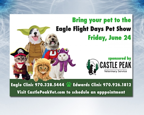 Castle Peak Veterinary Services