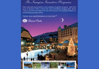 Beaver Creek Group Sales