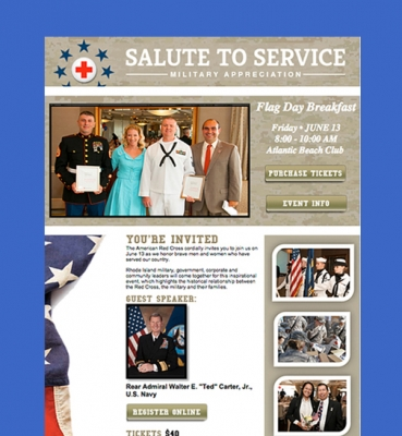 American Red Cross Connecticut