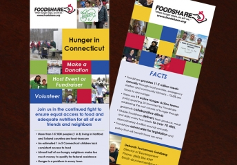 FoodShare Connecticut