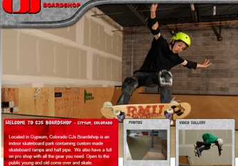 CJ Boardshop