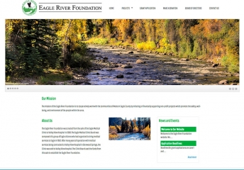 Eagle River Foundation